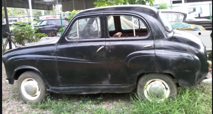 Austin A30