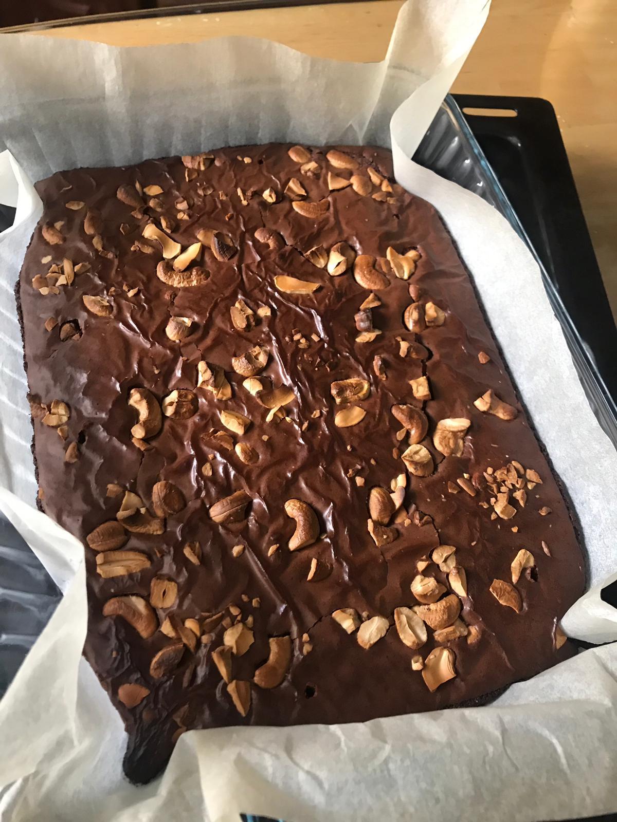 2019-06-10 - brownies by stephie