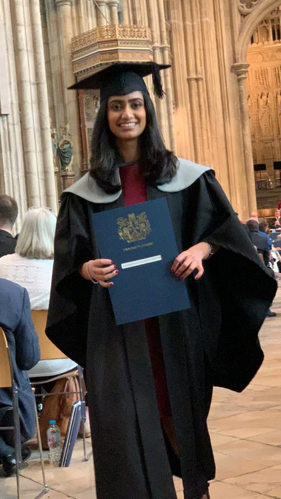 2019-07-19 - just graduated in bsc